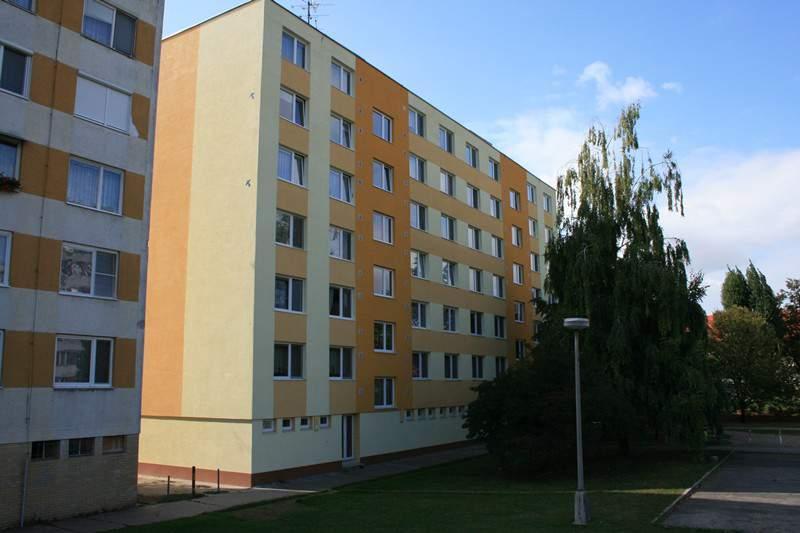 bytovy dom